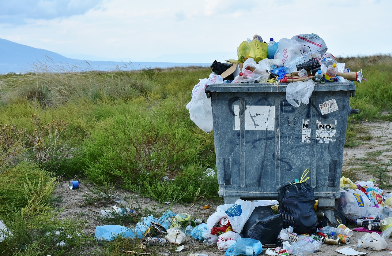 zero waste/ plastikfrei und nachhaltig leben